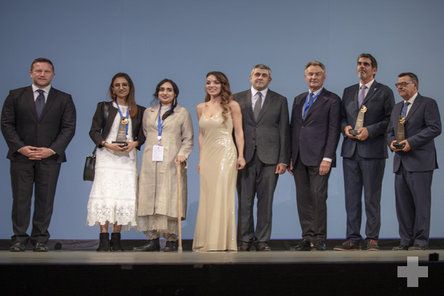 UNWTO Awards Celebrate the Best in Accessible and Sustainable Tourism