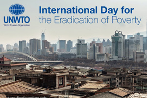 International day for the eradication of povety