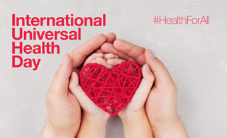 Universal Health Day