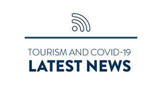 Tourism and COVID-19 Latest news