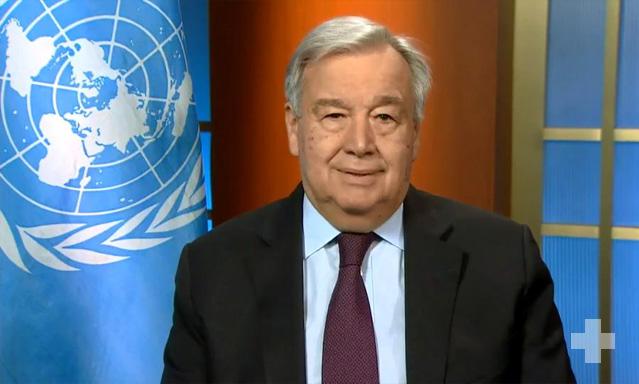 La OMT se une a Naciones Unidas en la respuesta global frente al COVID-19