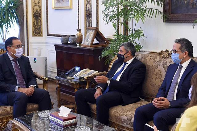 Reprise sûre du tourisme en Égypte, comme le constate une délégation de l'OMT en visite officielle