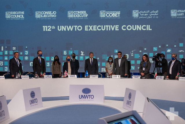 UNWTO Executive Council Backs Strong, United Plan for Global Tourism